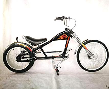 chopper velo d'occasion