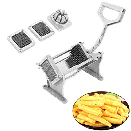 machine couper frites machine d'occasion