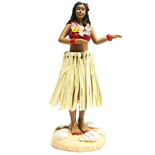 hula girl d'occasion