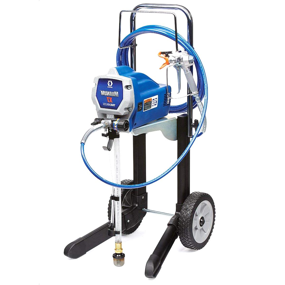 airless graco d'occasion