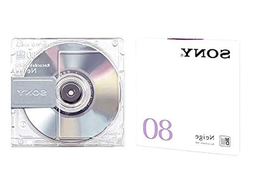 mini disc d'occasion