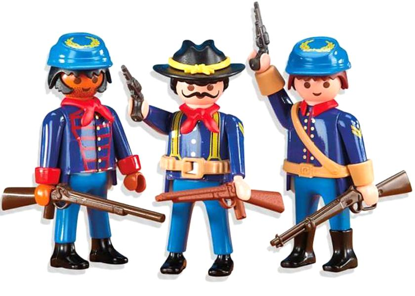 playmobil nord d'occasion