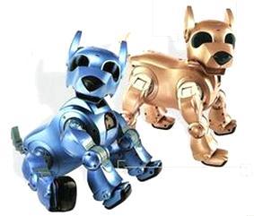 robot chien i cybie d'occasion