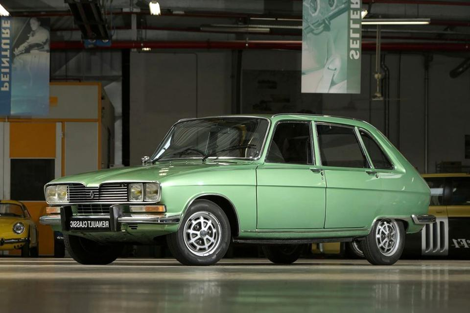 renault 16 tx d'occasion