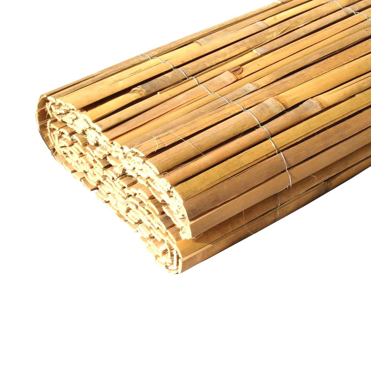 Canisse Bambou Doccasion Plus Que 2 à 60