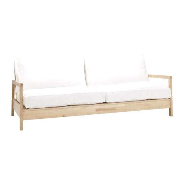Ikea Canape Lillberg D Occasion Plus Que 4 A 70