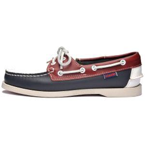 chaussures sebago femme d'occasion