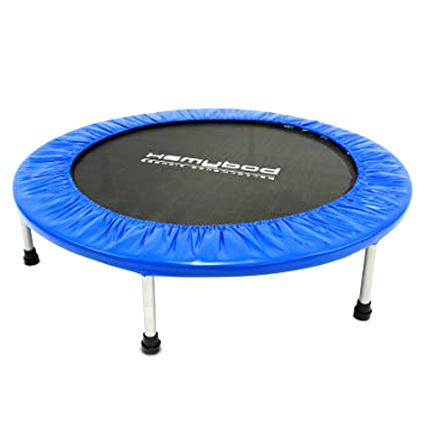 mini trampoline d'occasion