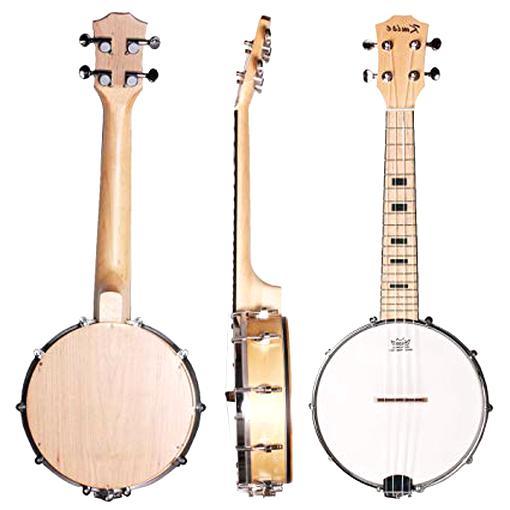 banjolele d'occasion