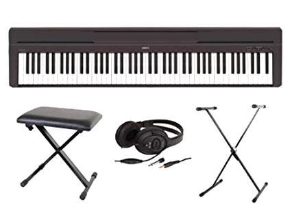 piano electrique yamaha d'occasion