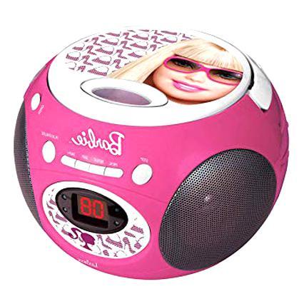 lecteur cd barbie d'occasion