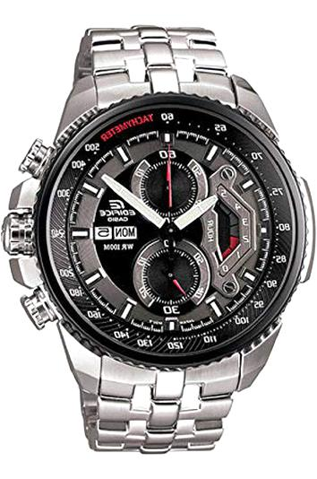 Montre Casio Edifice d'occasion