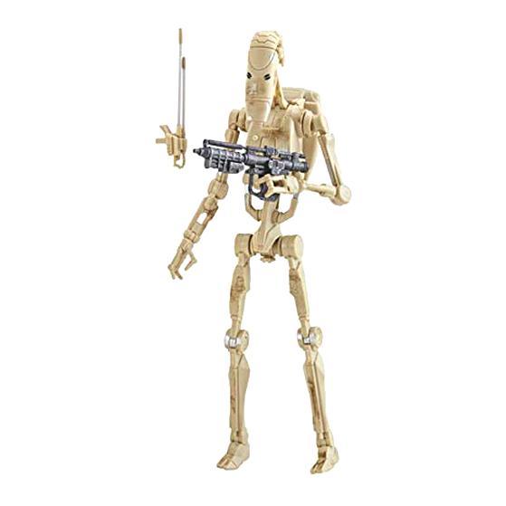 figurine droide combat d'occasion