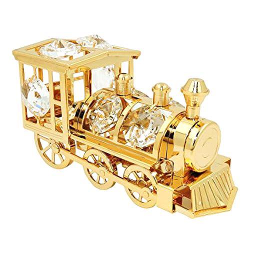 locomotive cristal d'occasion
