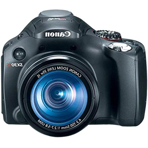 canon sx30 is d'occasion