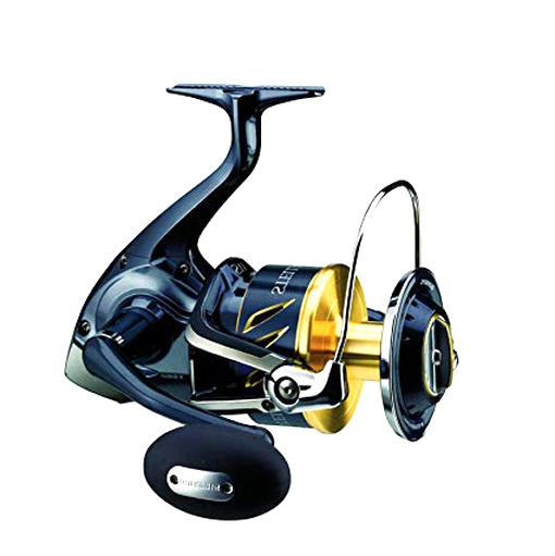 moulinets mer shimano d'occasion