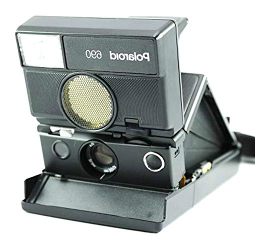 polaroid 690 d'occasion