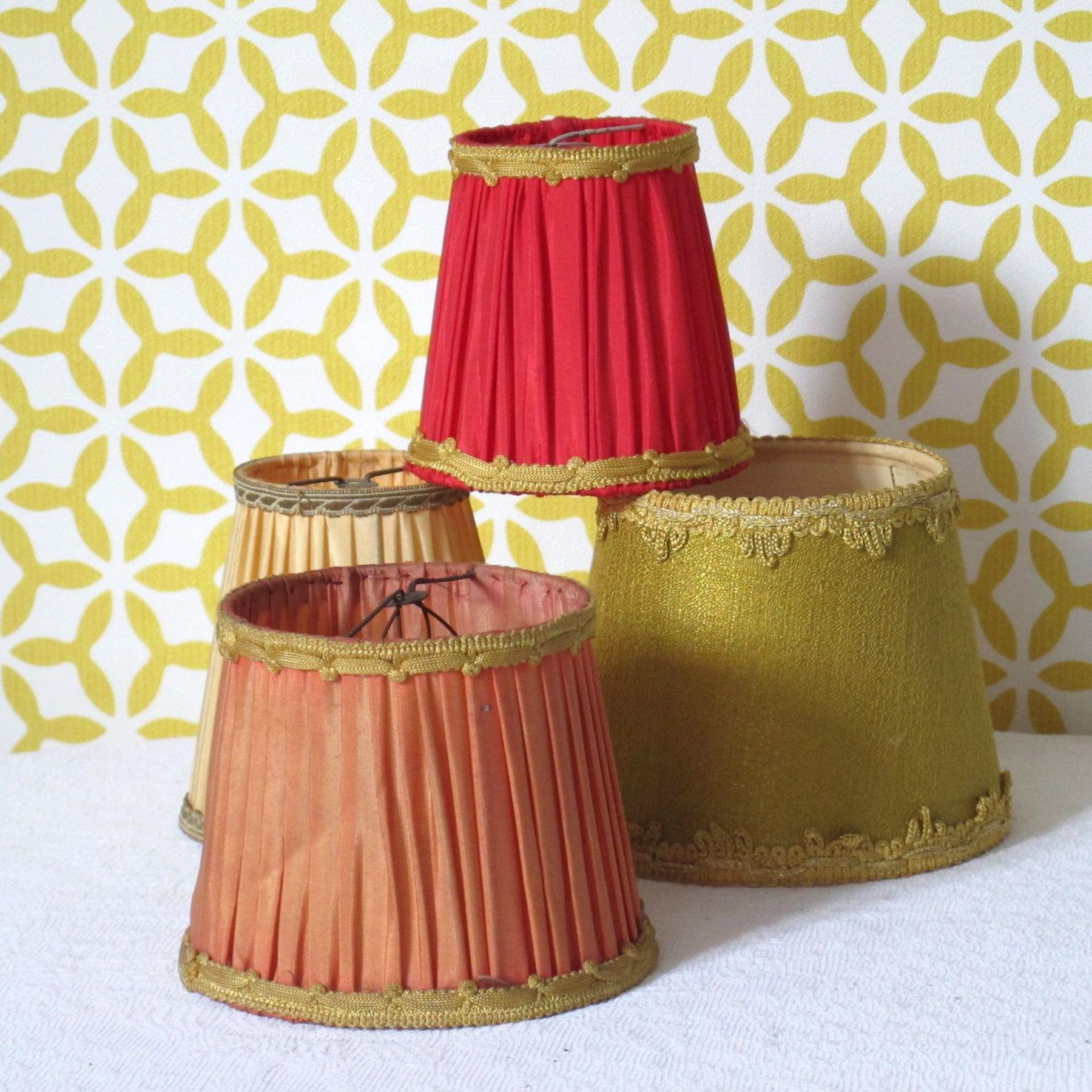 Abat Jour Vintage.Abat Jour Eclairage Interieur Style Vintage Sol Abat Jour