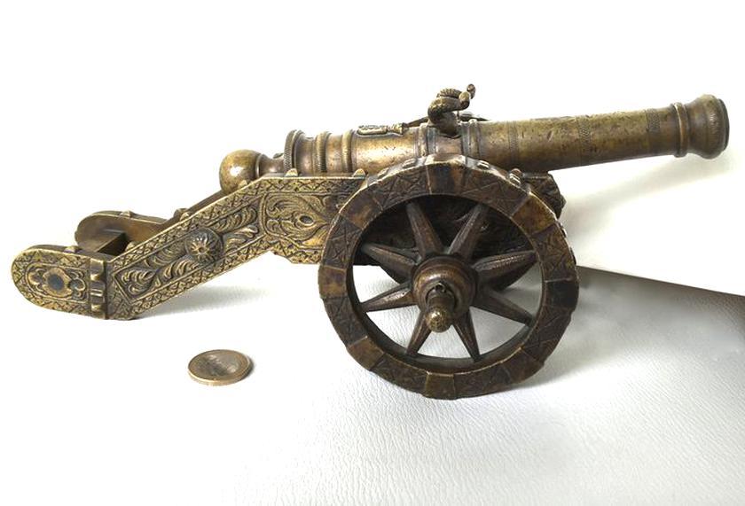 canon bronze d'occasion