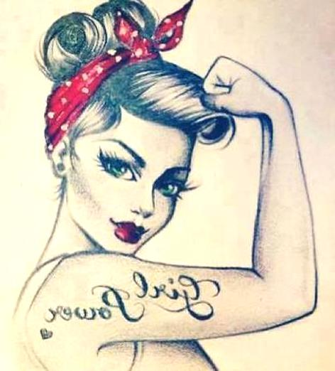 dessins pin up d'occasion