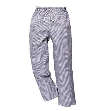 pantalon cuisine d'occasion