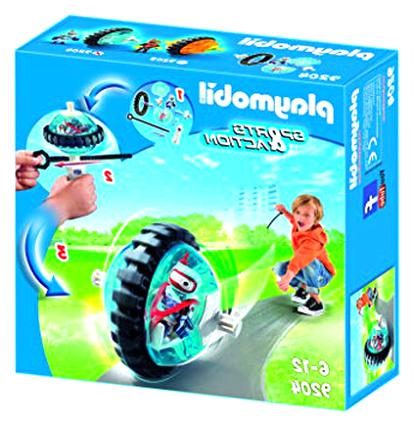 toupie playmobil d'occasion