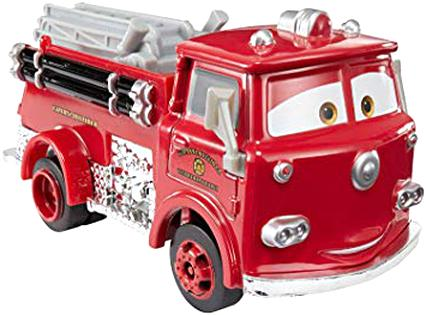 red camion pompier cars d'occasion