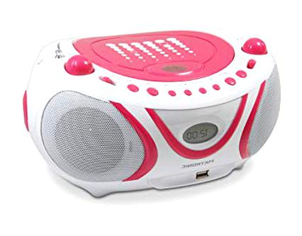 radio lecteur cd mp3 usb d'occasion