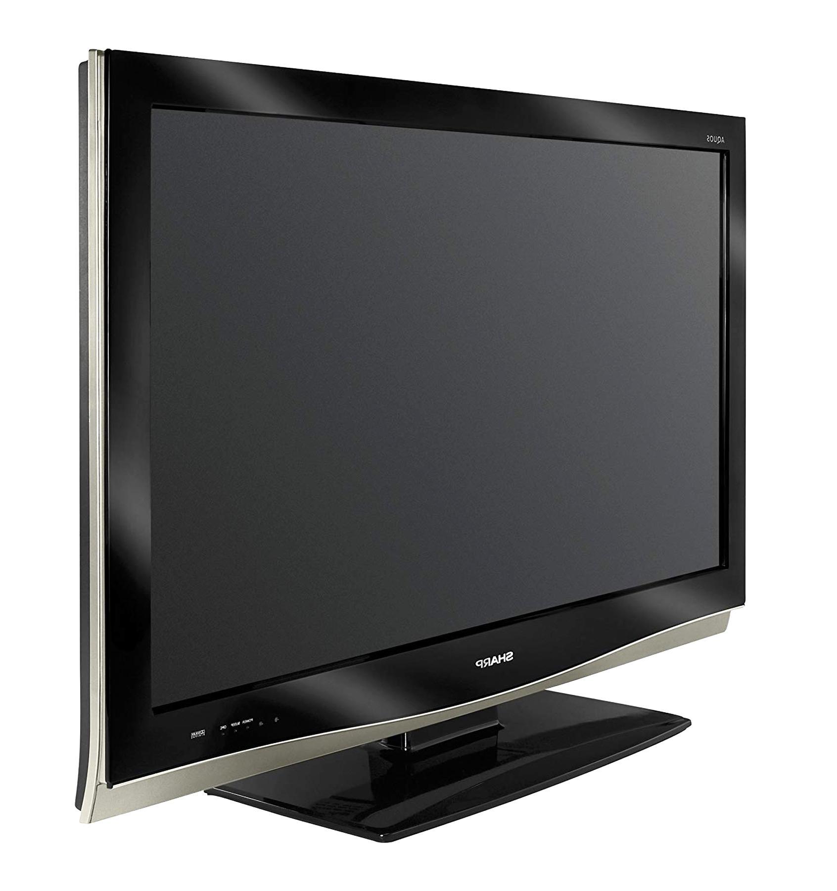 sharp aquos tv lcd d'occasion