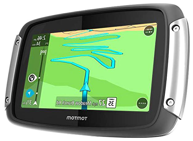 gps tomtom rider d'occasion