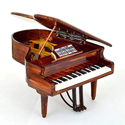 miniature piano d'occasion