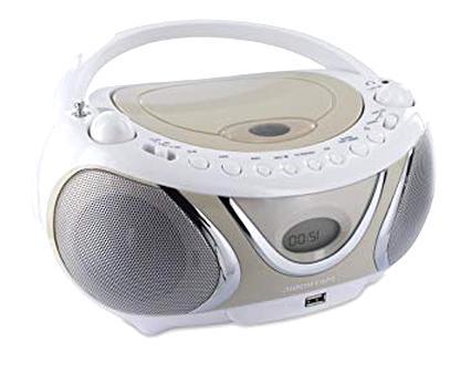 radio lecteur cd d'occasion