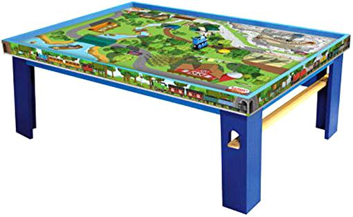 thomas train table d'occasion