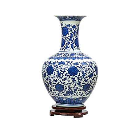 vase chinois d'occasion