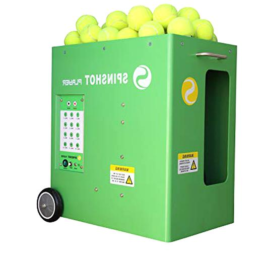 tennis machine d'occasion