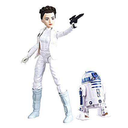 poupee star wars d'occasion