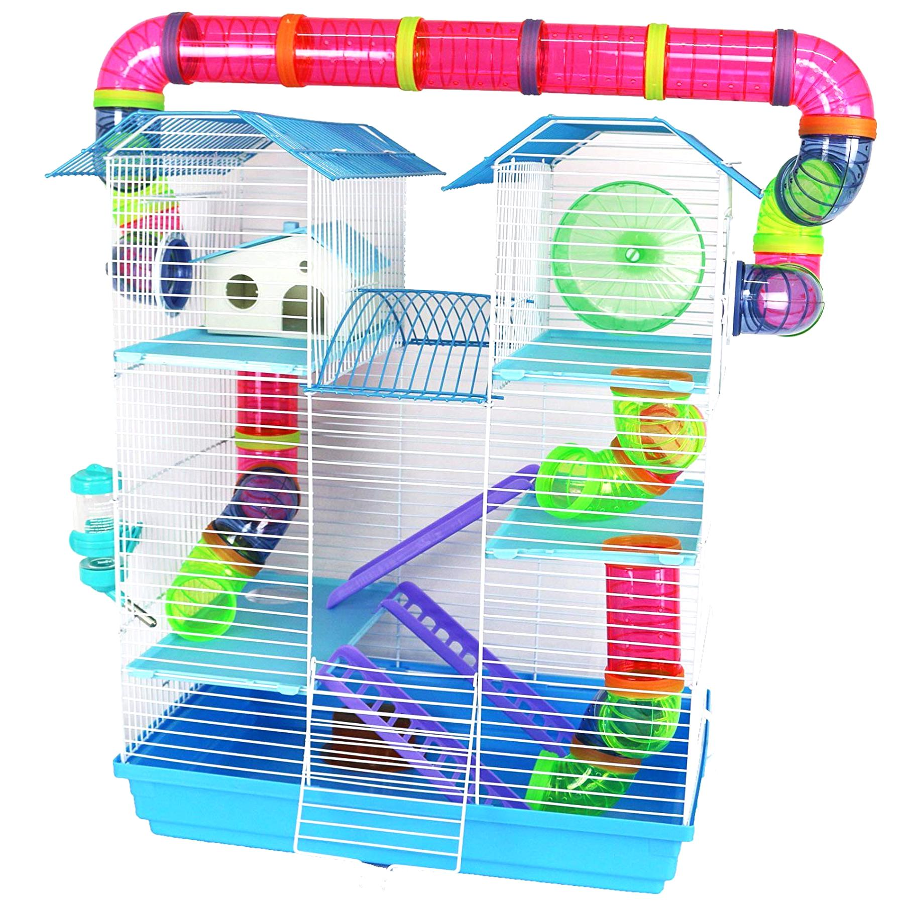picked up top quality factory outlet cage hamster