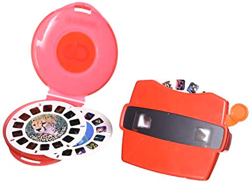 view master d'occasion