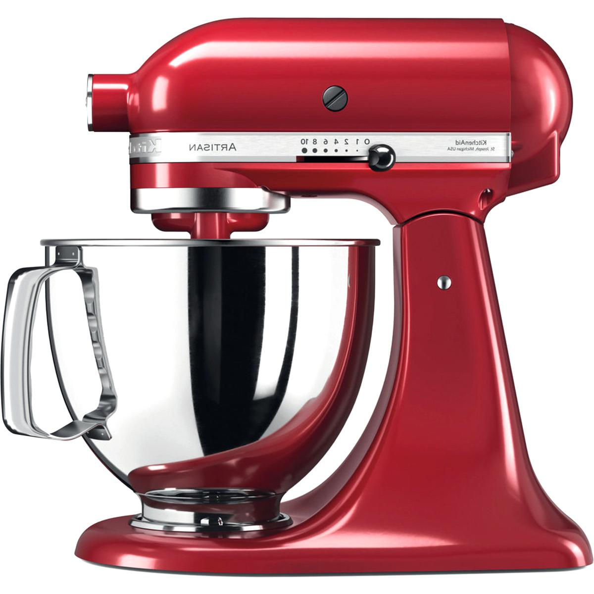 robot kitchenaid d'occasion