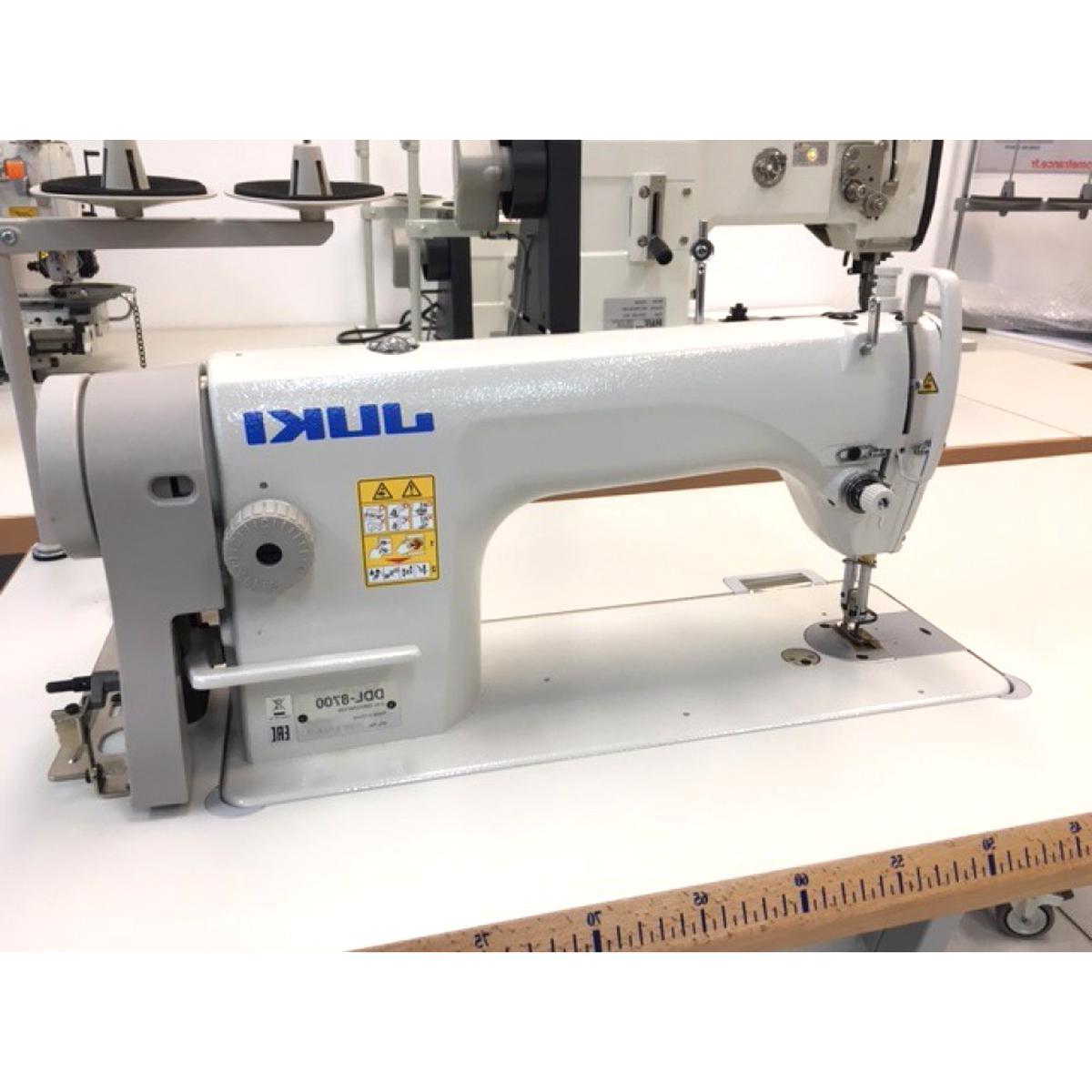 machine coudre industrielle juki pfaff d'occasion