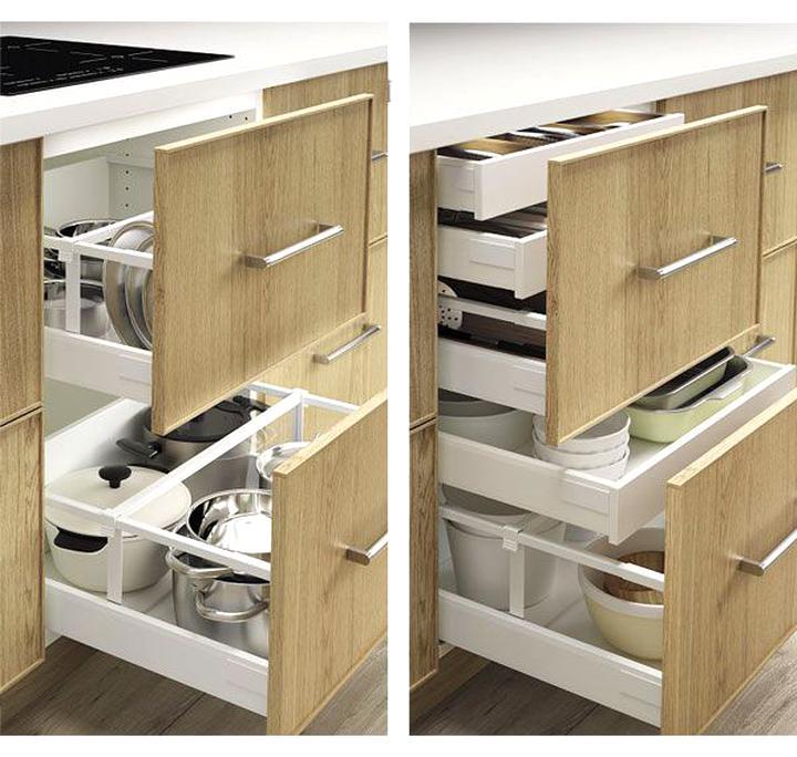 Tapis Protection Tiroir Ikea Enredada