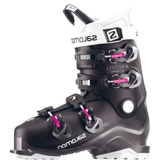 chaussure ski femme d'occasion