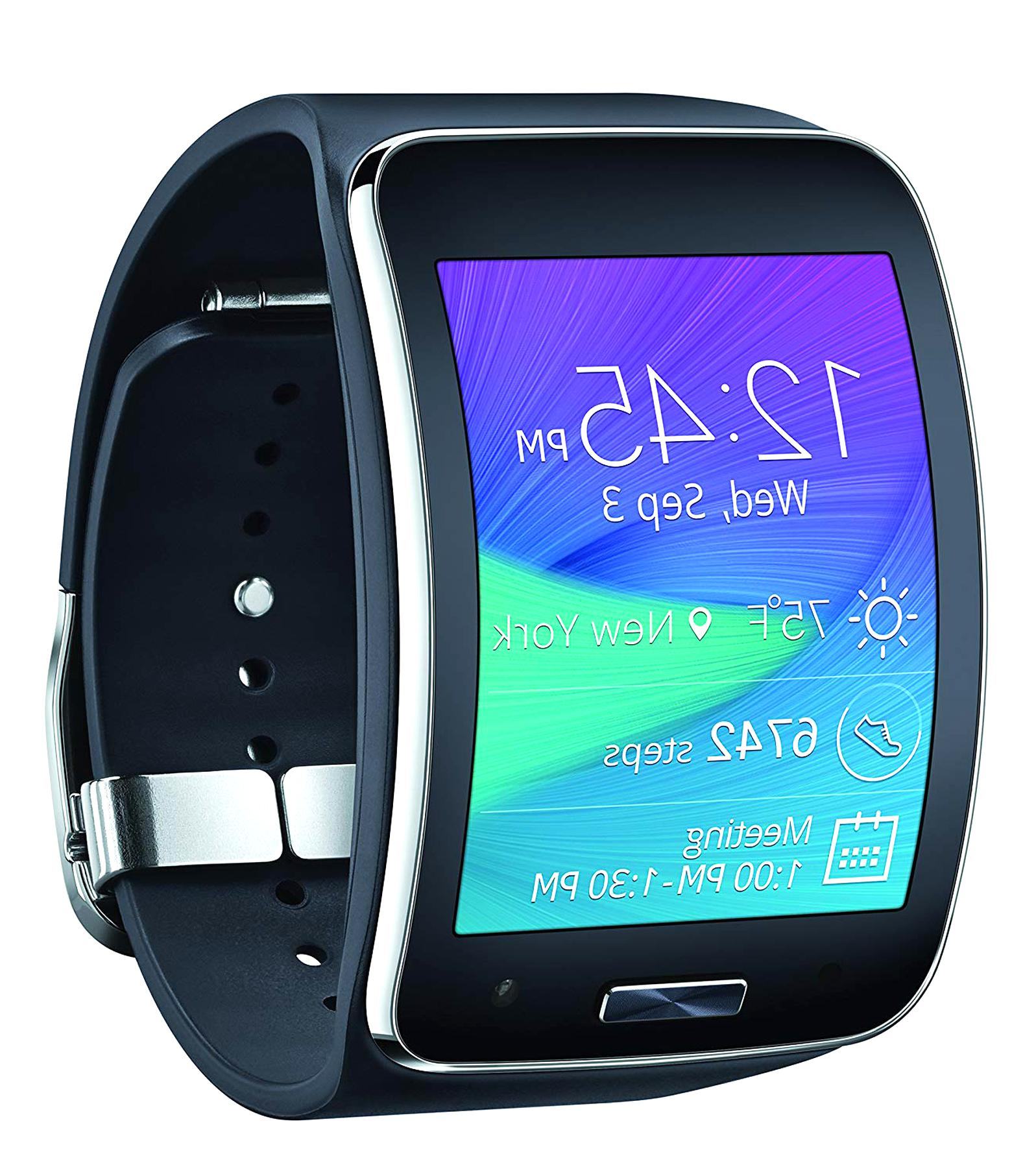 samsung gear s d'occasion