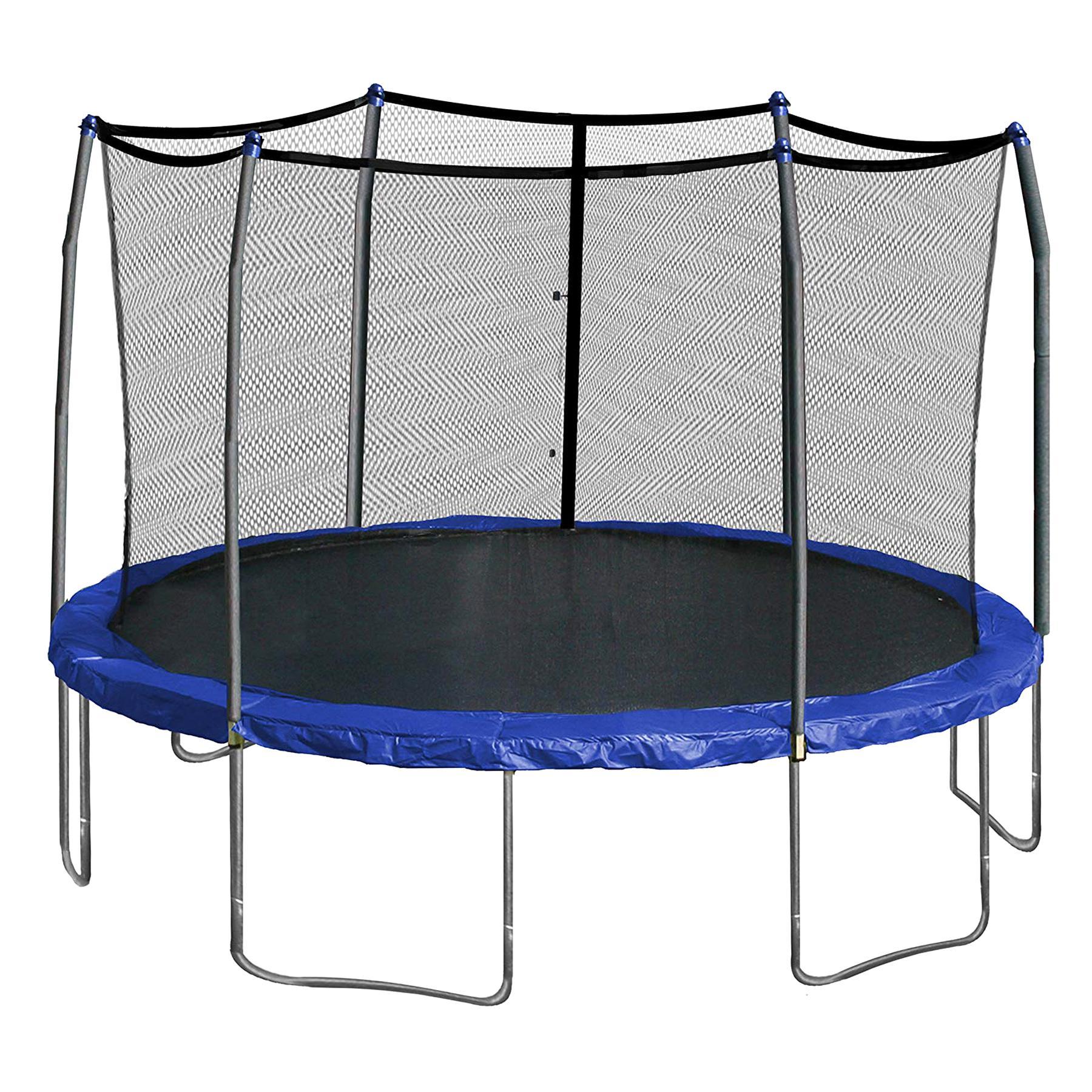 trampoline d'occasion