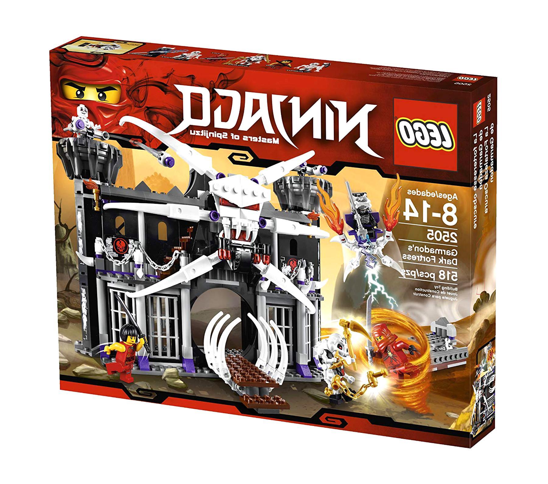 Escalier LEGO RedBrown Staircase 30134 set 7947 75827 2505 10190 10232 10246..