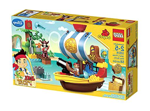 duplo pirate d'occasion