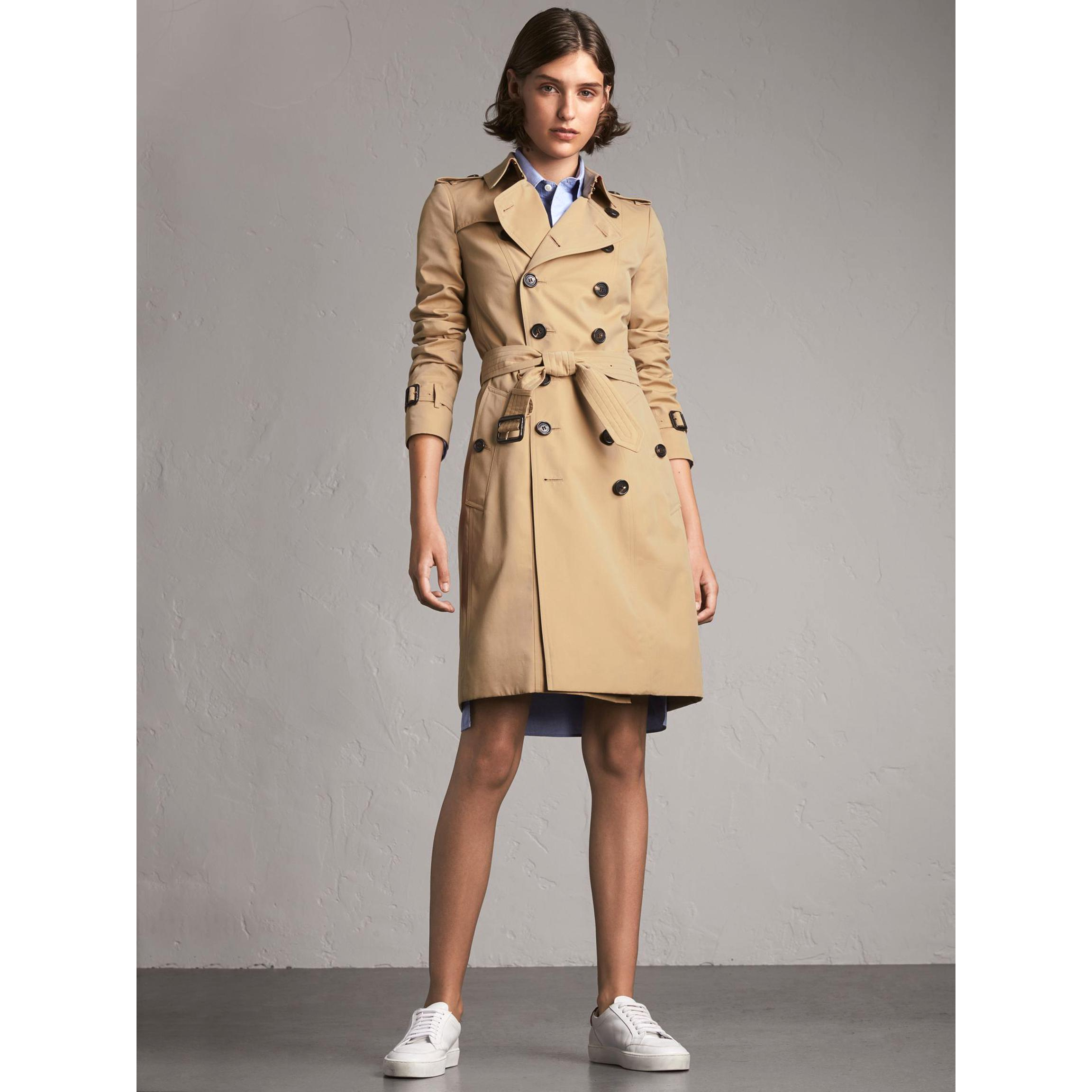 Trench Coat Burberry d'occasion