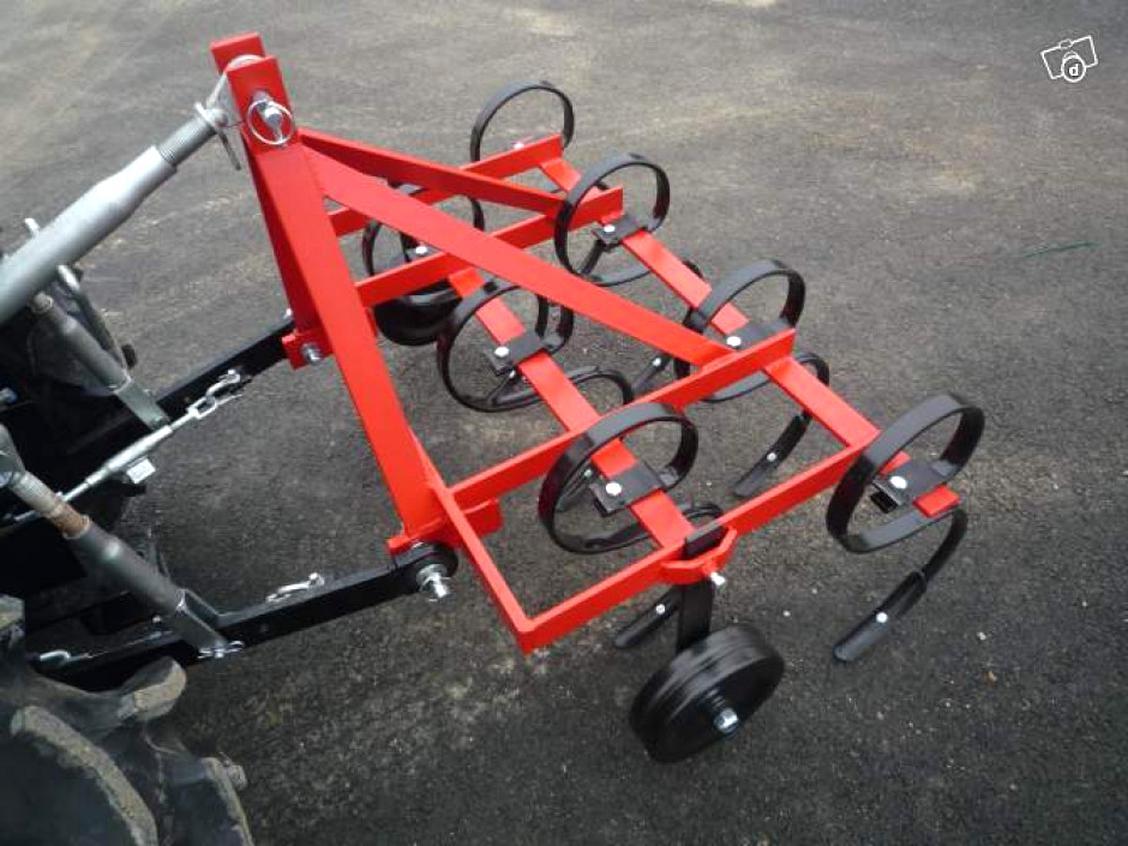 vibroculteur micro tracteur d'occasion