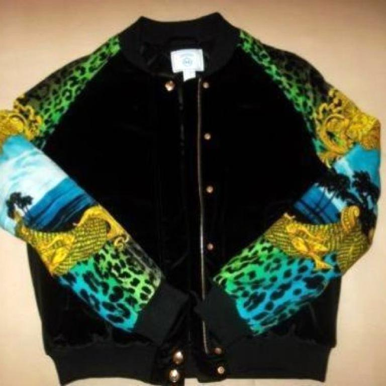 versace h m d'occasion