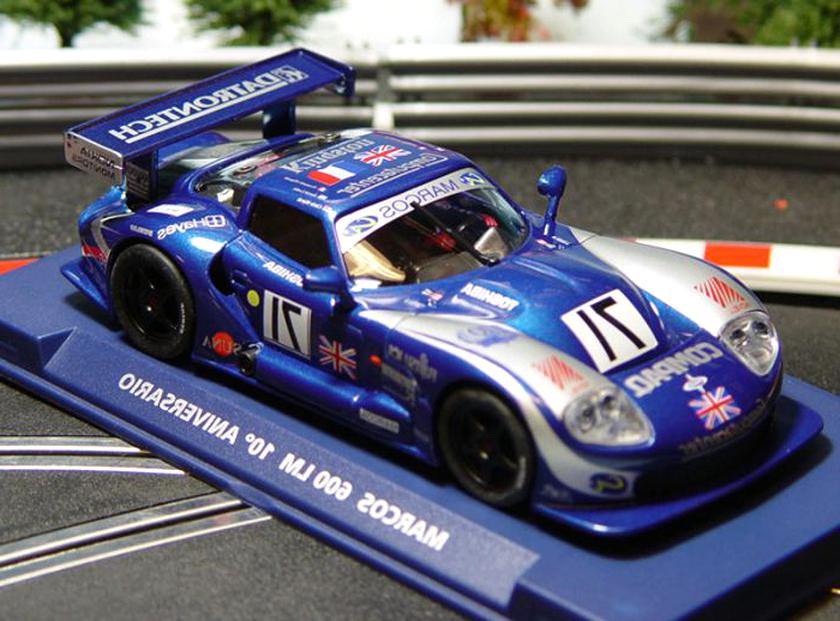 fly slot car d'occasion